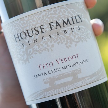 2011 Estate Petit Verdot