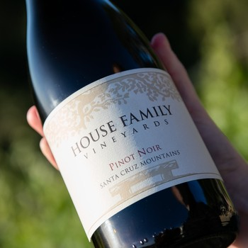 2017 Camel Hill Vineyard Pinot Noir