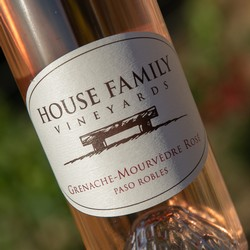 2019 Rose of Grenache & Mourvedre